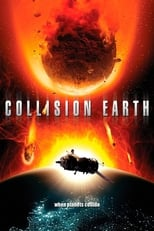 Image Collision Earth (2011)