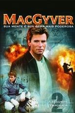 MacGyver – Profissão Perigo 2ª Temporada Completa Torrent Dublada