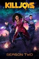 Agentes Espaciais 2ª Temporada Completa Torrent Dublada e Legendada