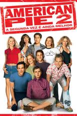 American Pie: A Segunda Vez é Ainda Melhor (2001) Torrent Dublado e Legendado