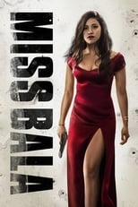 Miss Bala (2019) Torrent Dublado e Legendado