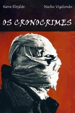 Crimes Temporais (2007) Torrent Legendado
