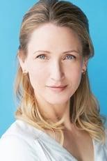 Michelle Nolden isDr. Dawn Bell