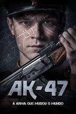 Ak-47 – A Arma Que Mudou o Mundo (2020) Torrent Dublado e Legendado