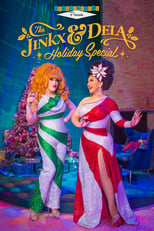 Poster Image for Movie - The Jinkx & DeLa Holiday Special