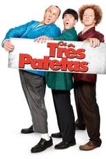 Os Três Patetas (2012) Torrent Dublado e Legendado