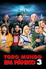 Todo Mundo em Pânico 3 (2003) Torrent Dublado