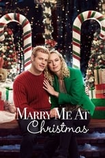 Marry Me At Christmas (2017) Box Art