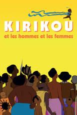 Kiriku, os Homens e as Mulheres (2012) Torrent Dublado e Legendado