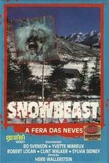 A Fera das Neves (1977) Torrent Dublado e Legendado