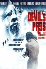 Filmposter: Devil's Pass