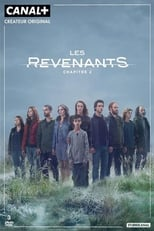 Les Revenants 2ª Temporada Completa Torrent Legendada