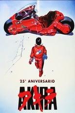 VER Akira (1988) Online Gratis HD