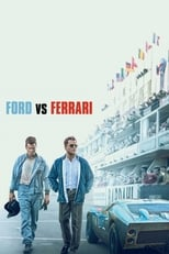Ford vs Ferrari (2019) Torrent Dublado e Legendado