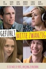 Filmposter: Gefühlt Mitte Zwanzig