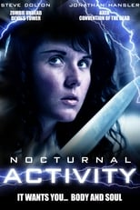 Nocturnal Activity (2014) Torrent Legendado