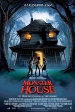 VER Monster House (2006) Online Gratis HD