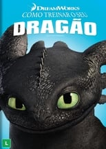 Como Treinar o Seu Dragão (2010) Torrent Dublado e Legendado