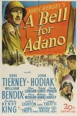 A Bell for Adano (1945) Box Art