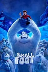 Image Smallfoot (2018) Full Movie Watch Online HD Print Free Download