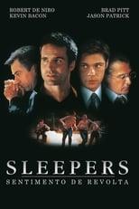 Sleepers: A Vingança Adormecida (1996) Torrent Dublado e Legendado