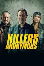 Image Killers Anonymous (2019)