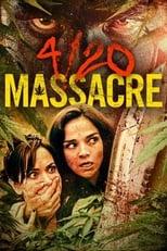 4/20 Massacre (2018) Torrent Legendado