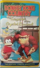 Donkey Kong Country : The Legend of the Crystal Coconut