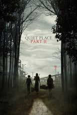 Poster Image for Movie - A Quiet Place Part II