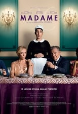 Madame (2017) Torrent Dublado e Legendado