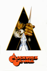 Poster for A Clockwork Orange