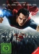 Man of Steel: Kal-El vom Planeten Krypton wird von seinem Vater Jor-El in einer Rettungskapsel auf die ferne Erde gesendet, um dem drohenden Untergang des Planeten zu entgehen. Dort wird er im ländlichen Kansas von Martha und Jonathan Kent adoptiert. Er wächst unter dem Namen Clark Kent auf und übernimmt später einen Job als Journalist beim Daily Planet. Nur er und seine Adoptiveltern wissen, dass sich hinter dem unscheinbaren jungen Mann ein außerirdisches Wesen mit übernatürlichen Fähigkeiten verbirgt: Superman. Doch mit seinen überwältigenden Fähigkeiten kommt auch die Verantwortung unfassbare Entscheidungen treffen zu müssen. Als der brutale General Zod die Erde angreift, muss Superman seinem Schicksal folgen und die Menschheit beschützen.