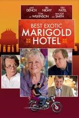 Filmposter: Best Exotic Marigold Hotel