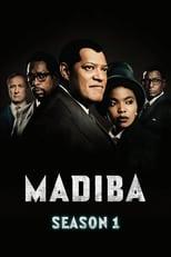 Madiba 1ª Temporada Completa Torrent Dublada e Legendada