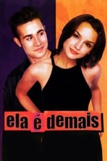 Ela é Demais (1999) Torrent Dublado e Legendado