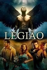 Legião (2010) Torrent Dublado e Legendado