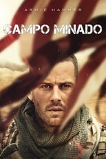 Campo Minado (2016) Torrent Dublado e Legendado