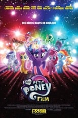 My Little Pony : le film (2017)