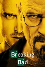 Breaking Bad<br><span class='font12 dBlock'><i>(Breaking Bad)</i></span>