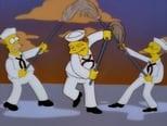 Os Simpsons: 9 Temporada, Episódio 19