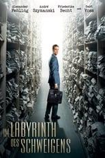 Filmposter: Im Labyrinth des Schweigens