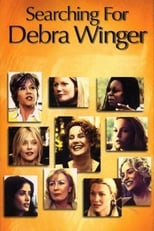 Poster for Searching for Debra Winger
