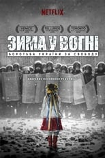 Winter on Fire Ukraine's Fight for Freedom (2015) Torrent Dublado e Legendado
