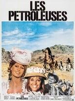 Petroleum-Miezen