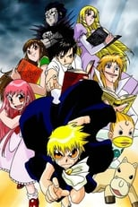 Zatch Bell! 1ª Temporada Completa Torrent Dublada e Legendada