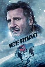 Poster Image for Movie - The Ice Road