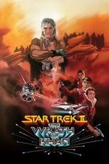 VER Star Trek II: La ira de Khan (1982) Online Gratis HD