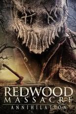 Redwood Massacre Annihilation (2020) Torrent Legendado