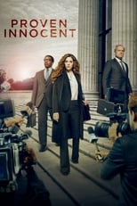 Proven Innocent 1ª Temporada Completa Torrent Legendada