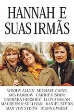 Hannah e suas Irmãs (1986) Torrent Legendado